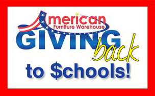 AFW Giving back to schools