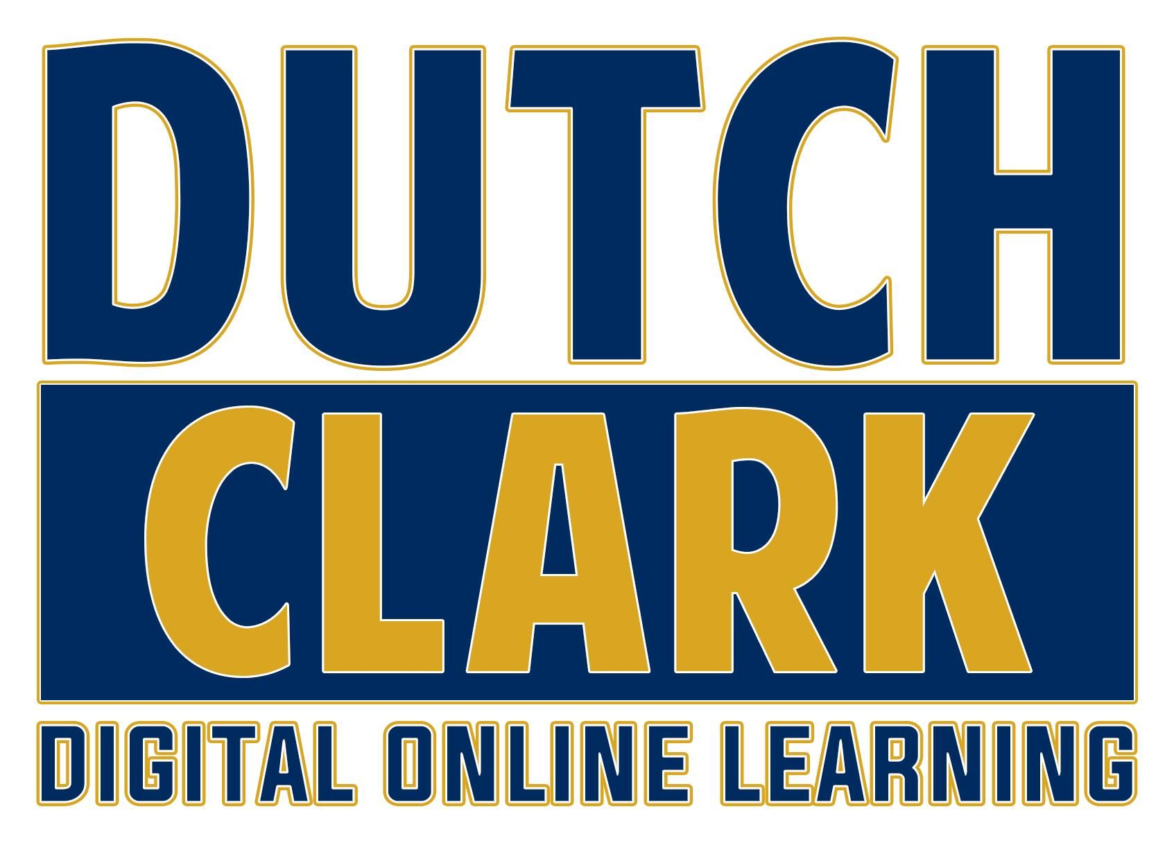 Dutch Clark Logo