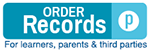 Order Student Records and Transcripts